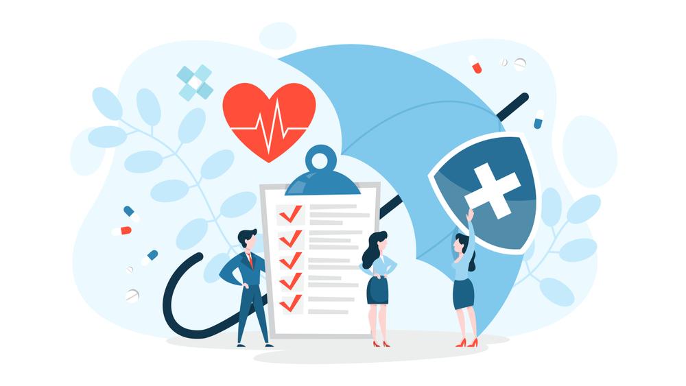 Mức hưởng Bảo hiểm y tế năm 2020 điều chỉnh như thế nào