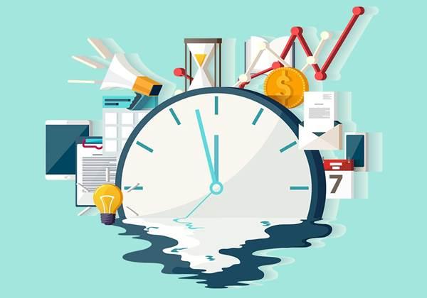 Tiết kiệm chi phí, thời gian trong suốt quá trình giao dịch