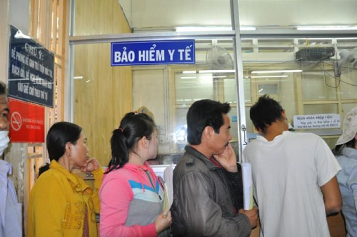 Những thông tin về nơi đăng ký BHYT quan trọng người tham gia nên biết.