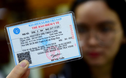 Quy định mới nhất 2020 về xác định giá trị sử dụng thẻ BHYT.